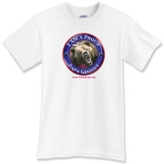 Papa Grizzly T-Shirt