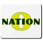 O Nation... Oregon Nation... Duck Nation... Oregon Duck Nation...