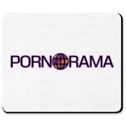 Pornorama Mousepad