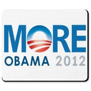 Support Obama in 2012 with one of our unique t-shirts and accessories.  Bulk discounting on all purchases above 2 items!