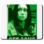 Casey Anthony Gear Mousepad
