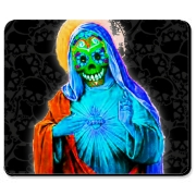 Dead Mary Mousepad