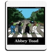 Many critics call it The Beatles greatest album...had they been frogs, that is.