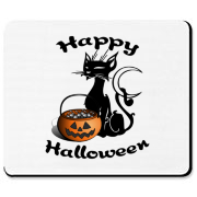 Halloween ghosts, black cats and candy corn trick or treat bags, adult tee's and kids apparel including Halloween gift ideas.  Browse our store for more gifts at: <a href=http://www.bonfiredesigns.com/halloween.htm> Halloween Gifts and Decorations
