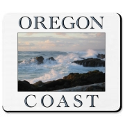 A painting of the waves hitting the rocks on the beautiful, scenic Oregon Coast. Great design whether it's for a gift , a memory or if you just appreciate natural beauty!