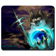 Support Wolfhome and get a great mousepad on your desktop! Original artwork by Jessica Jessicat Godfrey. Wolfhome is where to chat!