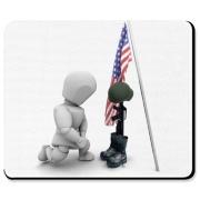 Fallen Soldiers Mousepad