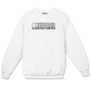 Crewneck Sweatshirt - Cheesecake (blk)