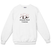 Awesome Breed Creations Crewneck Sweatshirt