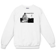 Cesspool of Sin Crewneck Sweatshirt
