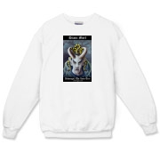 Dracu Mort Sweat Shirt Crewneck Sweatshirt