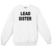 LeadSister.com Apparal!