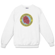 Mayan Power - Crewneck Sweatshirt