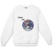 Claim The Earth