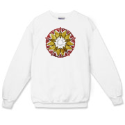 Celtic Bats Crewneck Sweatshirt