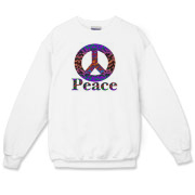 The peace sign has been popular since the 60s and still is!