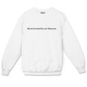 Koch Summer Fellowship Gear Crewneck Sweatshirt