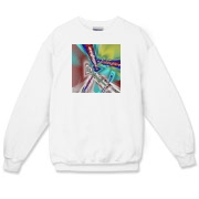 Washington Crewneck Sweatshirt