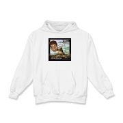Kids Hooded Sweatshirt
