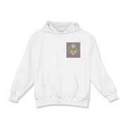 Angel Dean Kids Hooded Sweatshirt