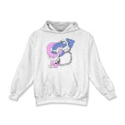 GALA, TOUGH LOVE Kids Hooded Sweatshirt