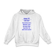 Cake Eater Kids Hooded Sweatshirt