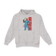 Dr Diego Kids Hooded Sweatshirt