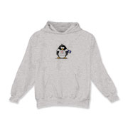 Virginia penguin is an original penguin cartoon by JGoode. Virginia t-shirts for penguin lovers.