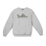Roots & Sprouts Kids Crewneck Sweatshirt