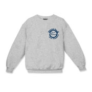 WFB Civic Foundation Kids Crewneck Sweatshirt