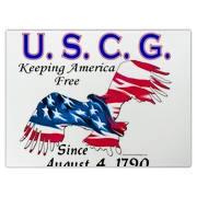 The United States Coast Guard - Keeping America free since August 4, 1790!