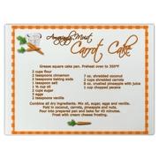 Recipe Cutting Boards