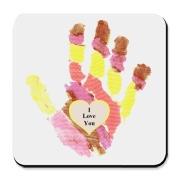I Love You, Hand