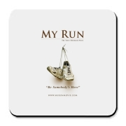The original MY RUN design!