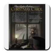 Night Before Christmas Carol by Elliot Engel.