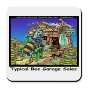 Well what else do you think they'd sell, honey?