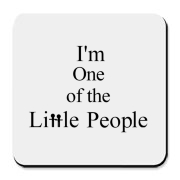I'm One of the Little People