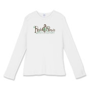 Roots & Sprouts Women's Baby Rib Long Sleeve Tee