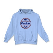 AMCRC Logo Kids Hooded Sweatshirt