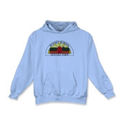 Elm Lea Farm Kids Hooded Sweatshirt