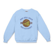 2012 Basketball - Kids Crewneck Sweatshirt