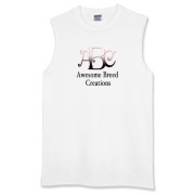 Awesome Breed Creations Sleeveless T-Shirt