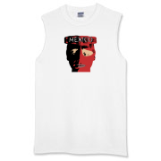 Mayan Dude - Sleeveless T-Shirt