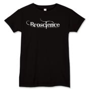 Bro un (wh) -Women's T-Shirt