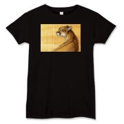 Mountain Lion - Sonora Women's T-Shirt