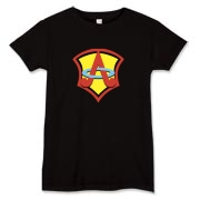 2012 Supermayan - Women's T-Shirt