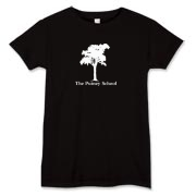 Thundercloud Black Women's T-Shirt
