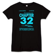 Chapter 32 Movie Poster Women's T-Shirt