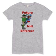 Future Enforcer Women's T-Shirt