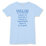 Layup Women's T-Shirt